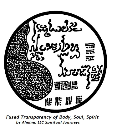 Fused Body Soul Spirit